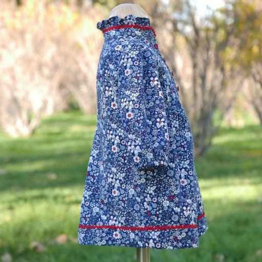 Blusa y Vestido para Niña [3]