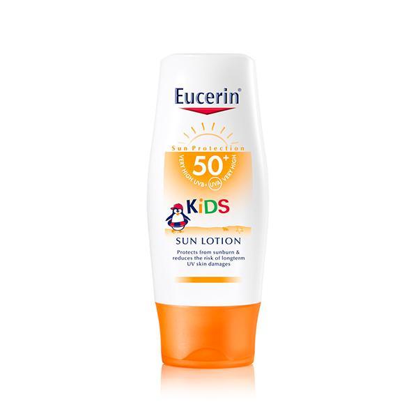 Eucerin Loción Solar SPF50 Kids 200ml