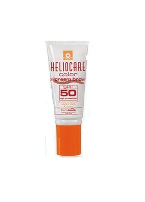 Heliocare SPF 50 Gel Cream Color Brown 50 mL