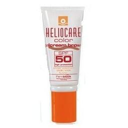 Heliocare SPF 50 Gel Cream Color Brown 50 mL [0]