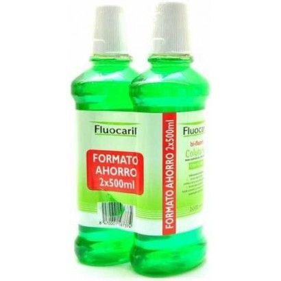 Fluocaril Colutorio Bi-Fluoré 2 x 500mL
