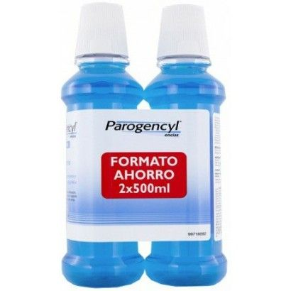 Parogencyl Colutorio Control 2 x 500 mL