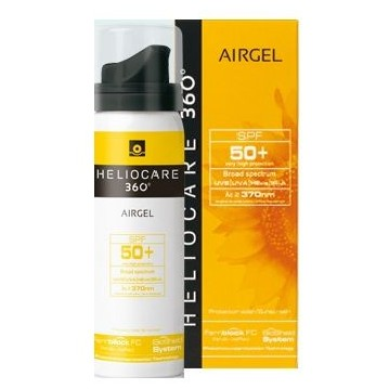 Heliocare 360º SPF 50 Airgel 60 mL