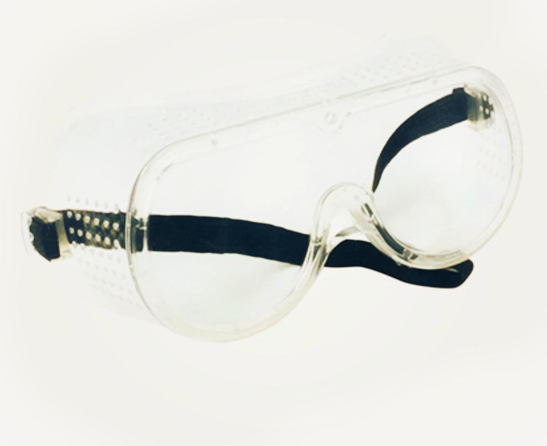 Gafas protectoras de seguridad