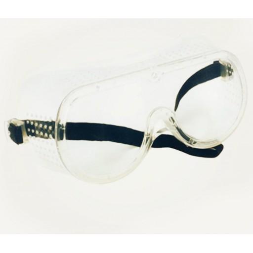 Gafas protectoras de seguridad [0]