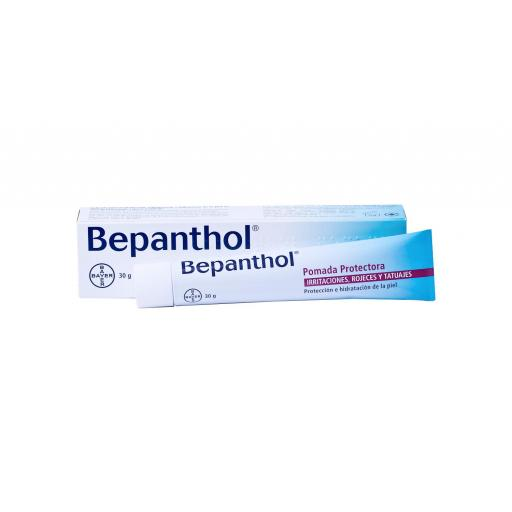Bepanthol Pomada Protector 30 gr