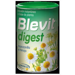 Infusión Blevit Digest