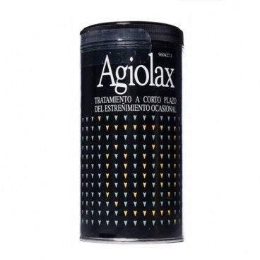 AGIOLAX GRANULADO 250 GRAMOS