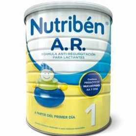 Nutriben AR 1 800 gramos