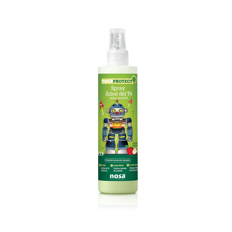 Spray Árbol del Té Manzana 250ml