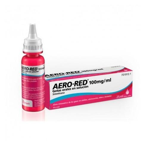 AERO RED 100mg/mL GOTAS ORALES SOLUCIÓN 25 mL