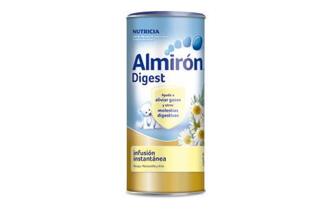 Infusión Almiron Digest