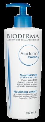 Bioderma Atoderm Crema 500 ml