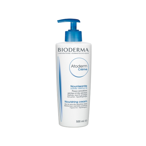 Bioderma Atoderm Crema 500 ml