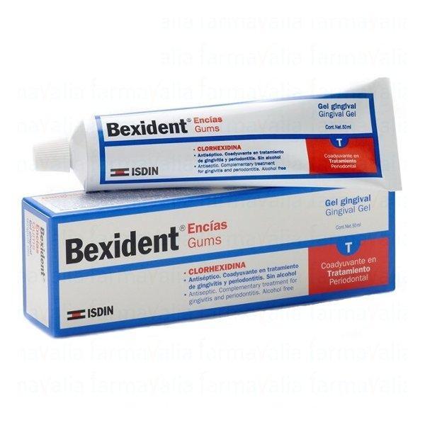 Bexident Encías Tratamiento 75 mL