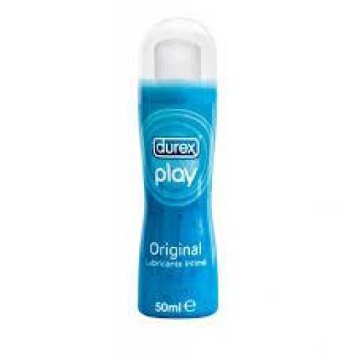 Lubricante Durex Play Original 50 mL