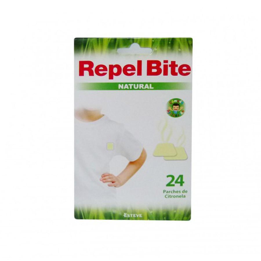 Repel Bite Natural 24 Parches