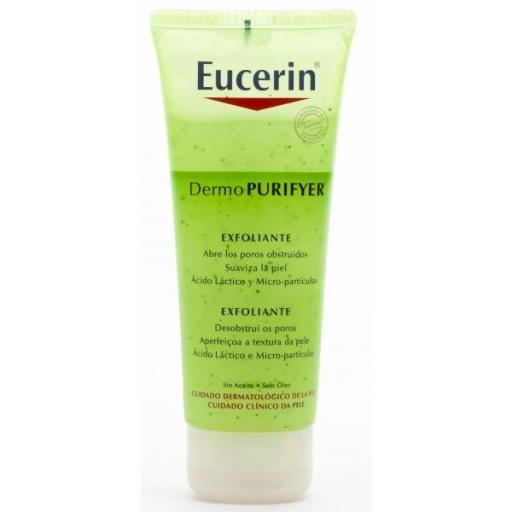 Eucerin DermoPurifyer Exfoliante 100 mL