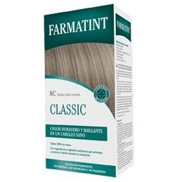 Farmatint Classic 8c Rubio Claro Ceniza  [0]