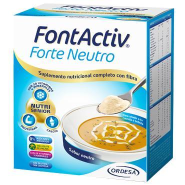 FontActiv  Forte Neutro 300gr