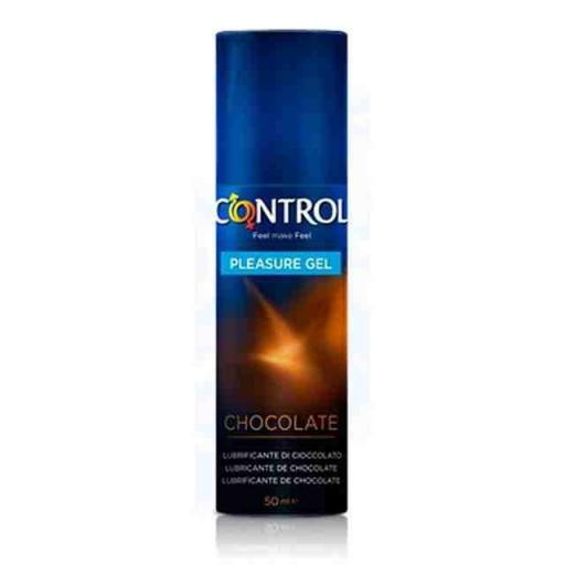 Lubricante Control Sex Senses Gel Chocolate