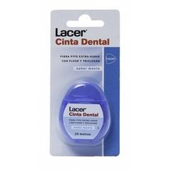 Lacer Cinta Dental 50 metros