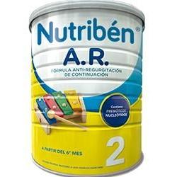Nutriben AR 2 800 gramos