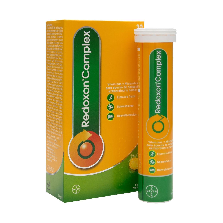 Redoxon® Complex 30 comprimidos efervescentes