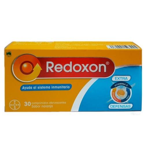 Redoxon® Extra Defensas 30 comprimidos
