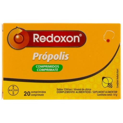 REDOXON PRÓPOLIS 20 COMPRIMIDOS. [0]