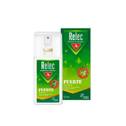 Relec Fuerte Spray 75 mL