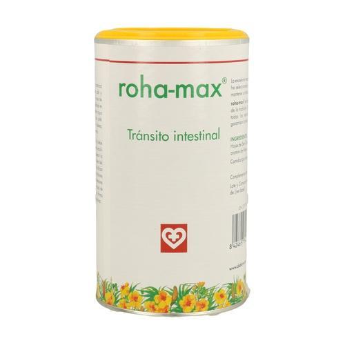 ROHA-MAX laxante 130 gramos bote