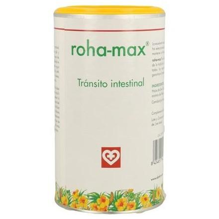 ROHA-MAX laxante 130 gramos bote [0]