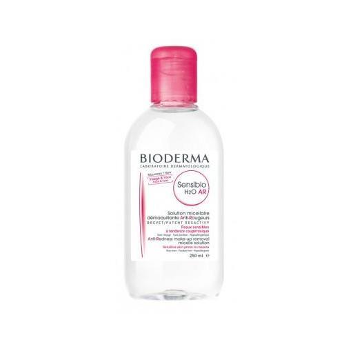 Bioderma Sensibio AR Agua Micelar 250 ml