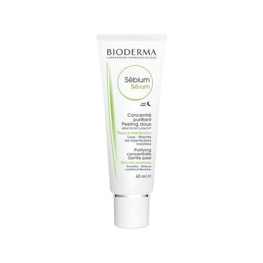 Bioderma Sébium Sérum 40 ml