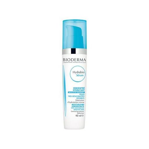 Bioderma Hydrabio Sérum 40 ml [0]