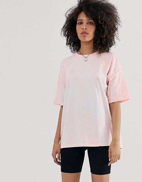 Camiseta costuras contraste