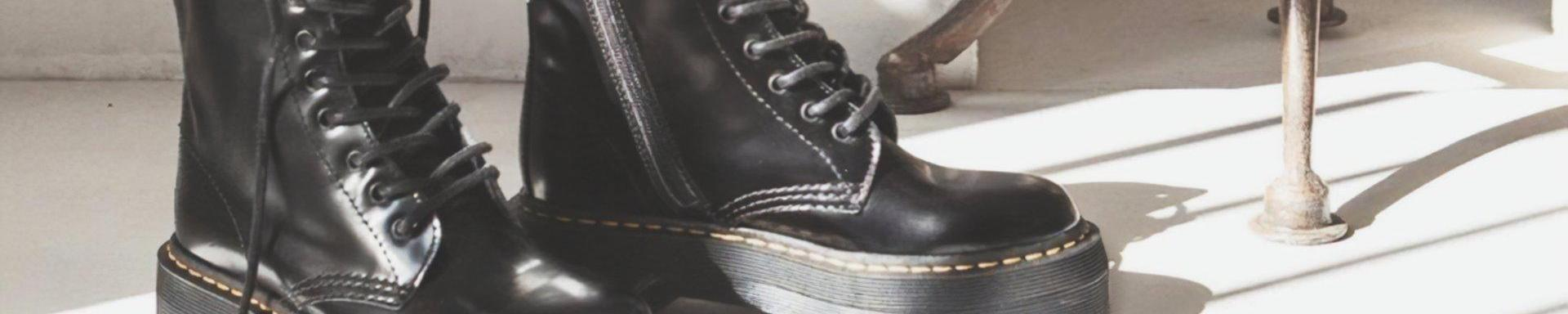 Las botas de la temporada