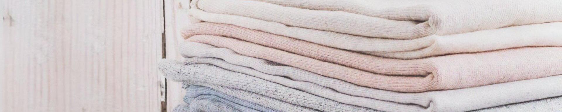 Trucos para cuidar el algodón de tus prendas