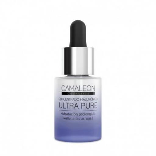 SERUM CAMALEON ULTRA PURE
