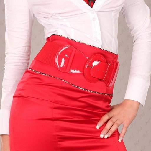 Falda_ofertas_moda_tendencias_roja_dn4296_01 [3]