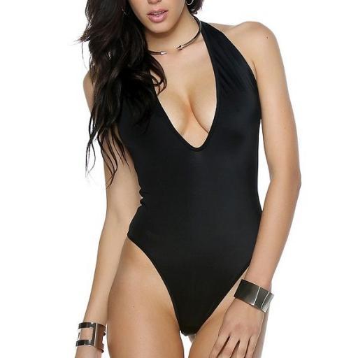 Bañador de mujer corset en oferta [1]