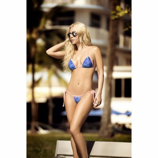 Bikini tanga Jamaica