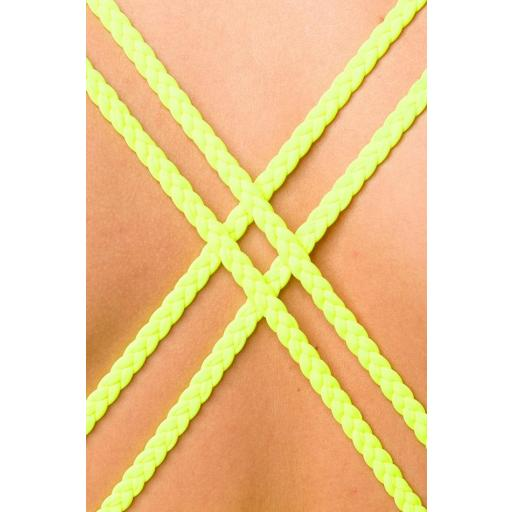 Bikini Brazilian Style amarillo [2]