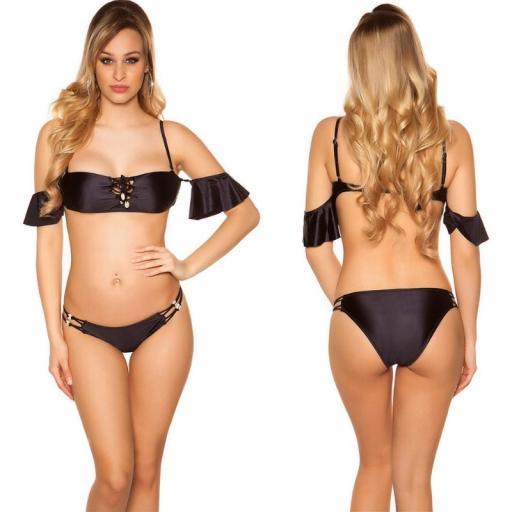 Bikini Tulum negro [3]