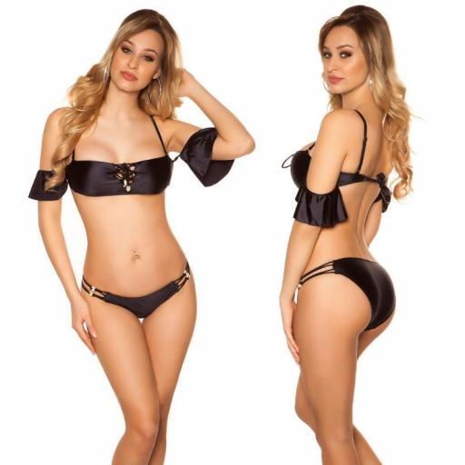 Bikini Tulum negro [2]