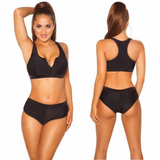 Bikini Nasáu negro [1]