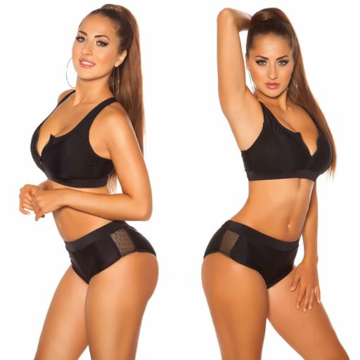 Bikini Nasáu negro [2]