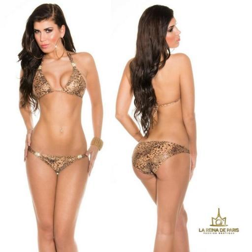 Bikini Leopardo Barú [1]