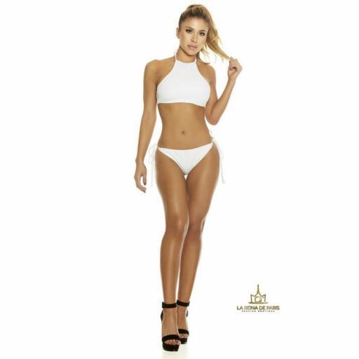 Bikini blanco  [2]